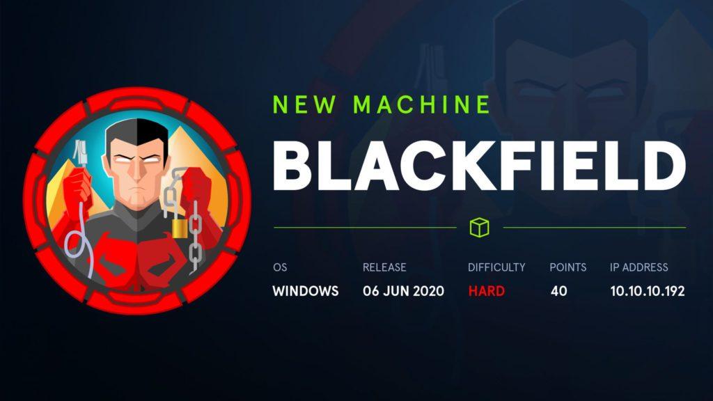 Blackfield image
