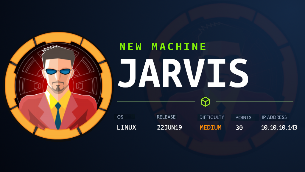 Jarvis Large Image