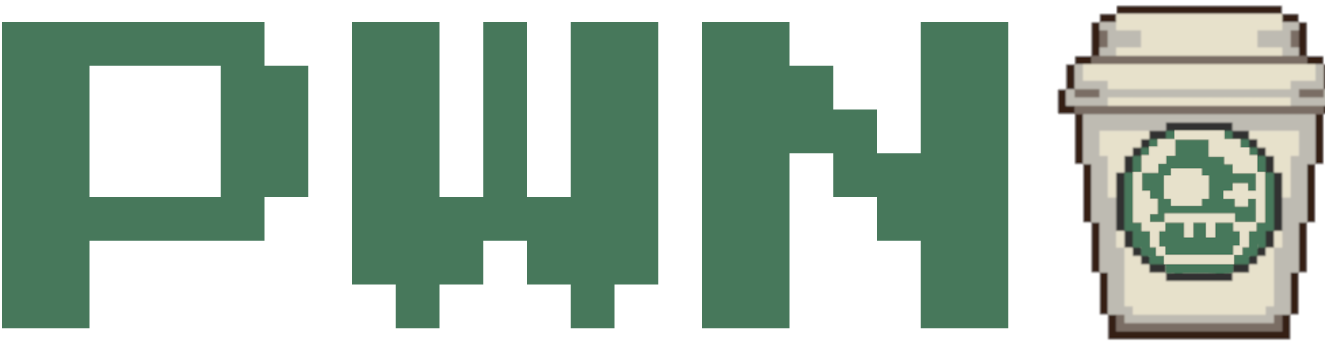 PwnedC0ffee logo